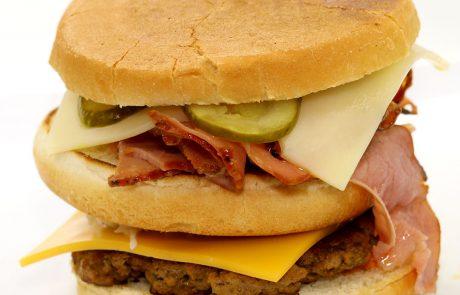 Casse-Croûte d'en Haut - Burger d'en Haut
