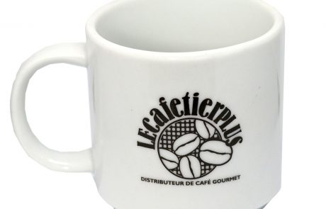 Casse-Croûte d'en Haut - Café