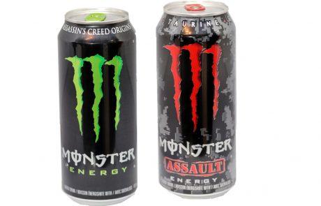 Casse-Croûte d'en Haut - Monster