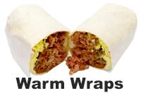Warm Wraps