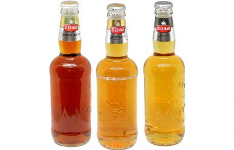 Casse-Croûte d'en Haut - Bière en bouteille